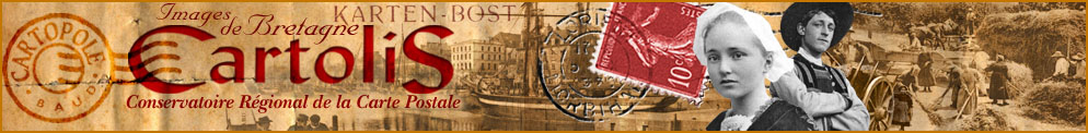 Musee carte postale
